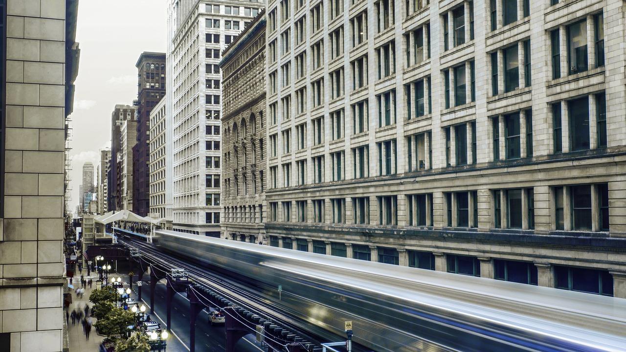 Onde ficar em Chicago 4