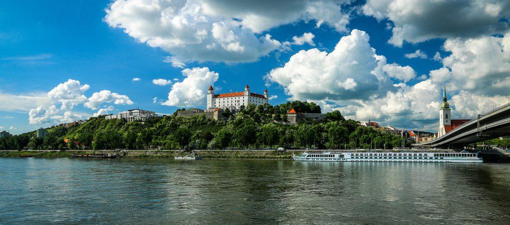 o que fazer em Bratislava Eslováquia 1