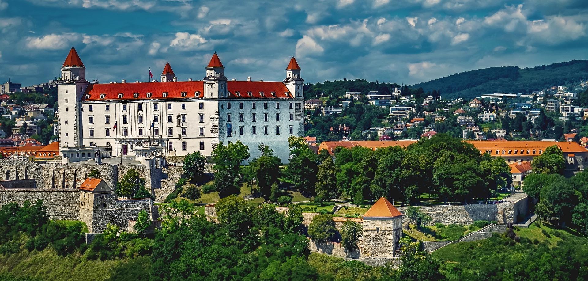 o que fazer em Bratislava Eslováquia 2
