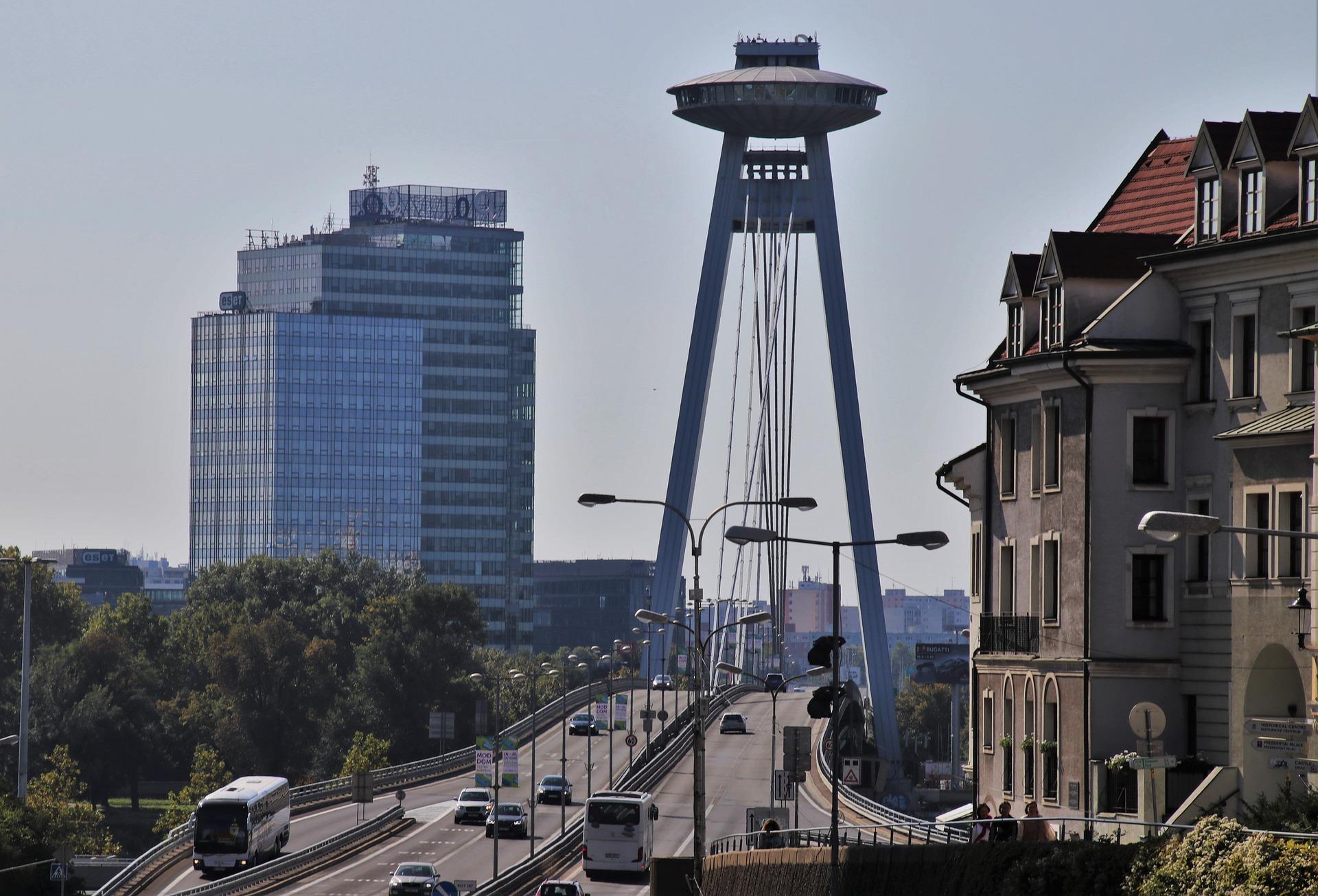 o que fazer em Bratislava Eslováquia 5