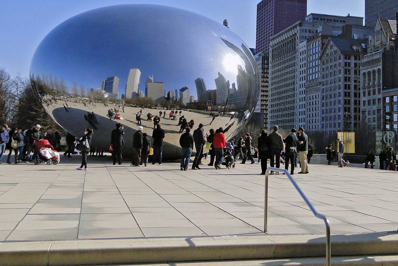o que fazer em Chicago 3
