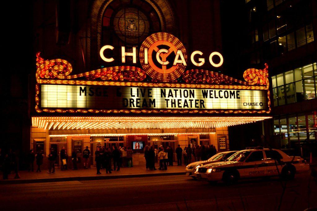 o que fazer em Chicago 6