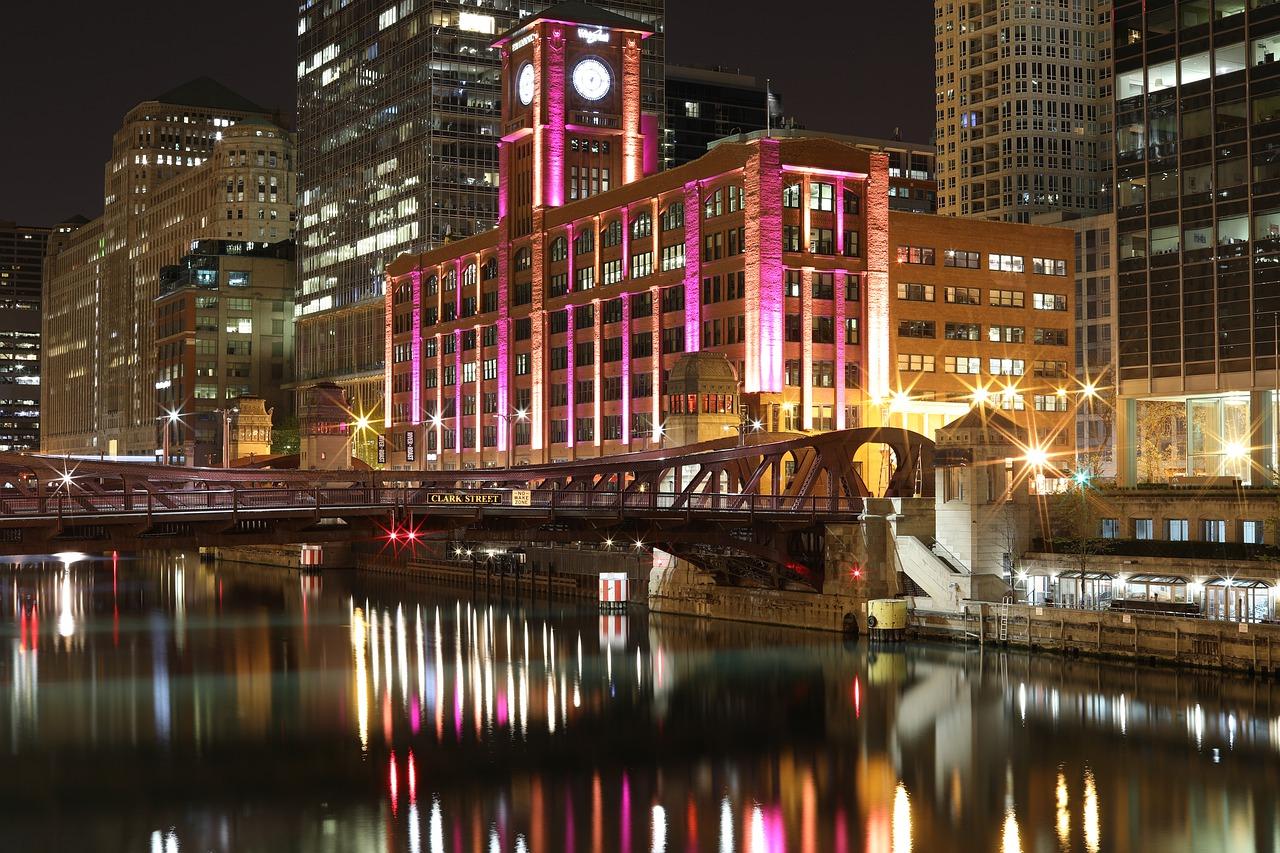 o que fazer em Chicago 7