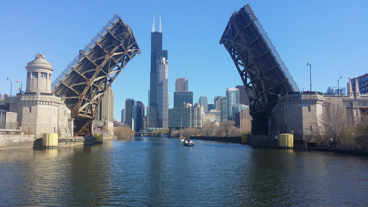 o que fazer em Chicago 8
