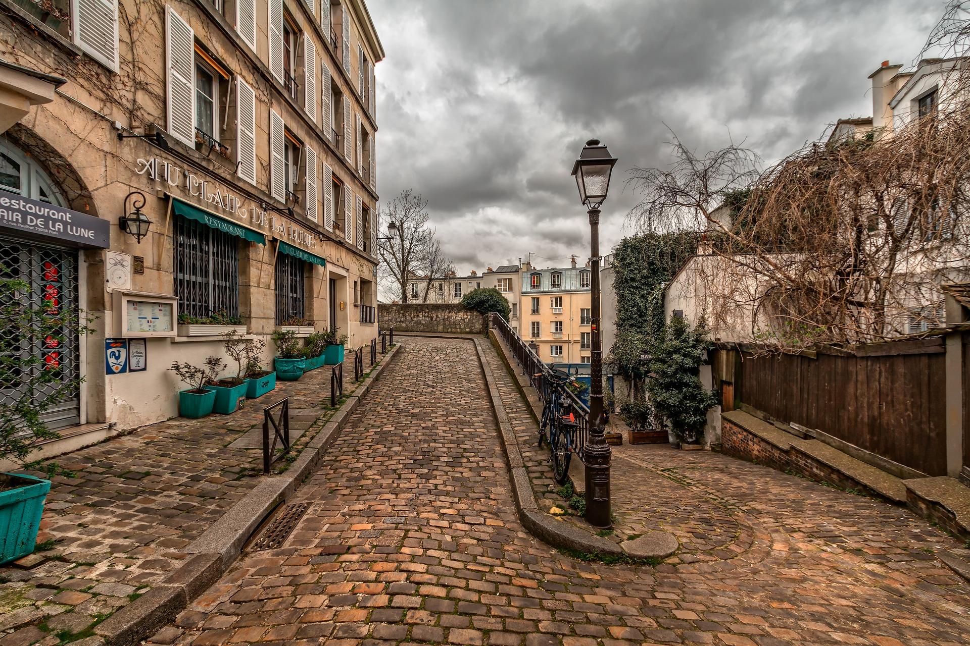 o que fazer em Paris 2