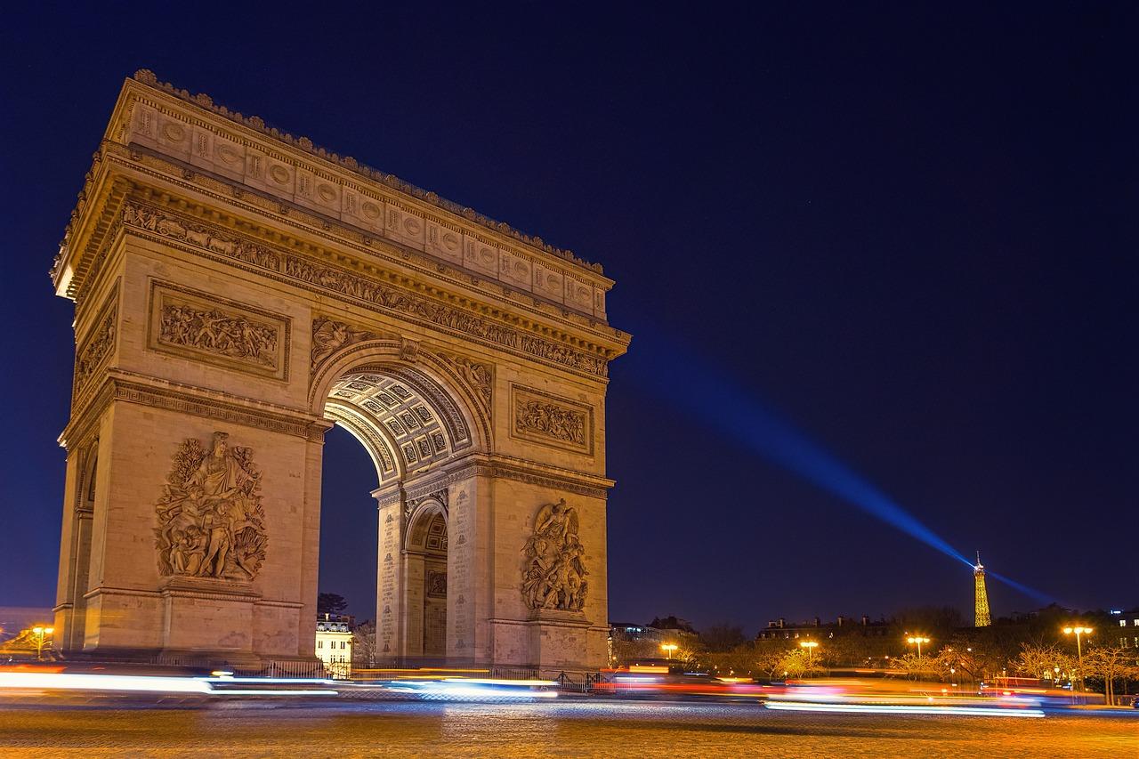 o que fazer em Paris 3