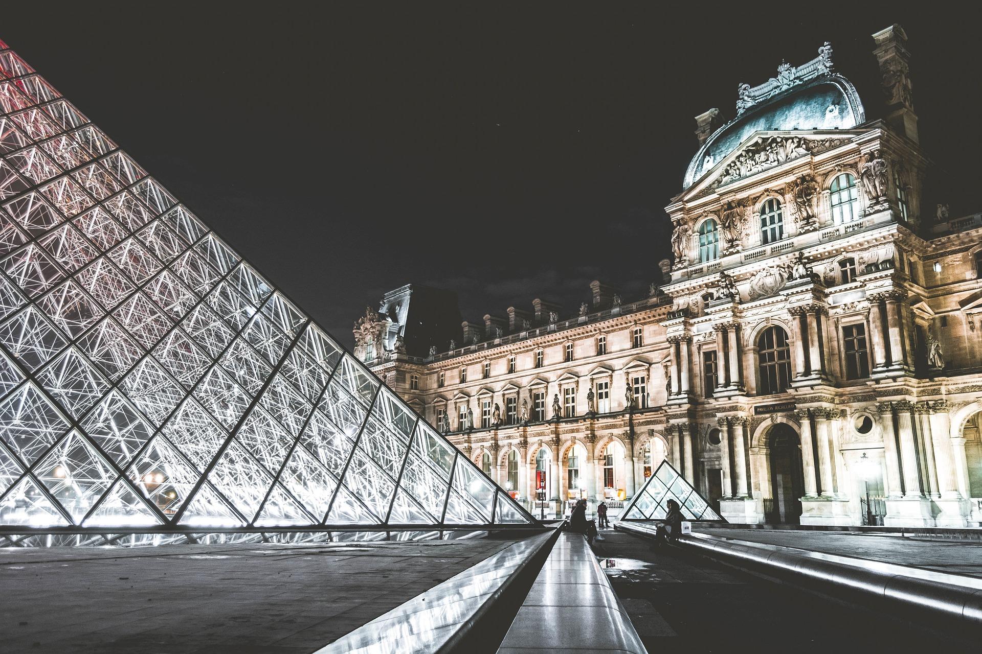 o que fazer em Paris 5