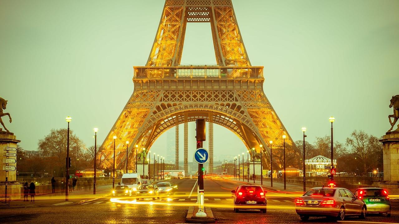 o que fazer em Paris 6