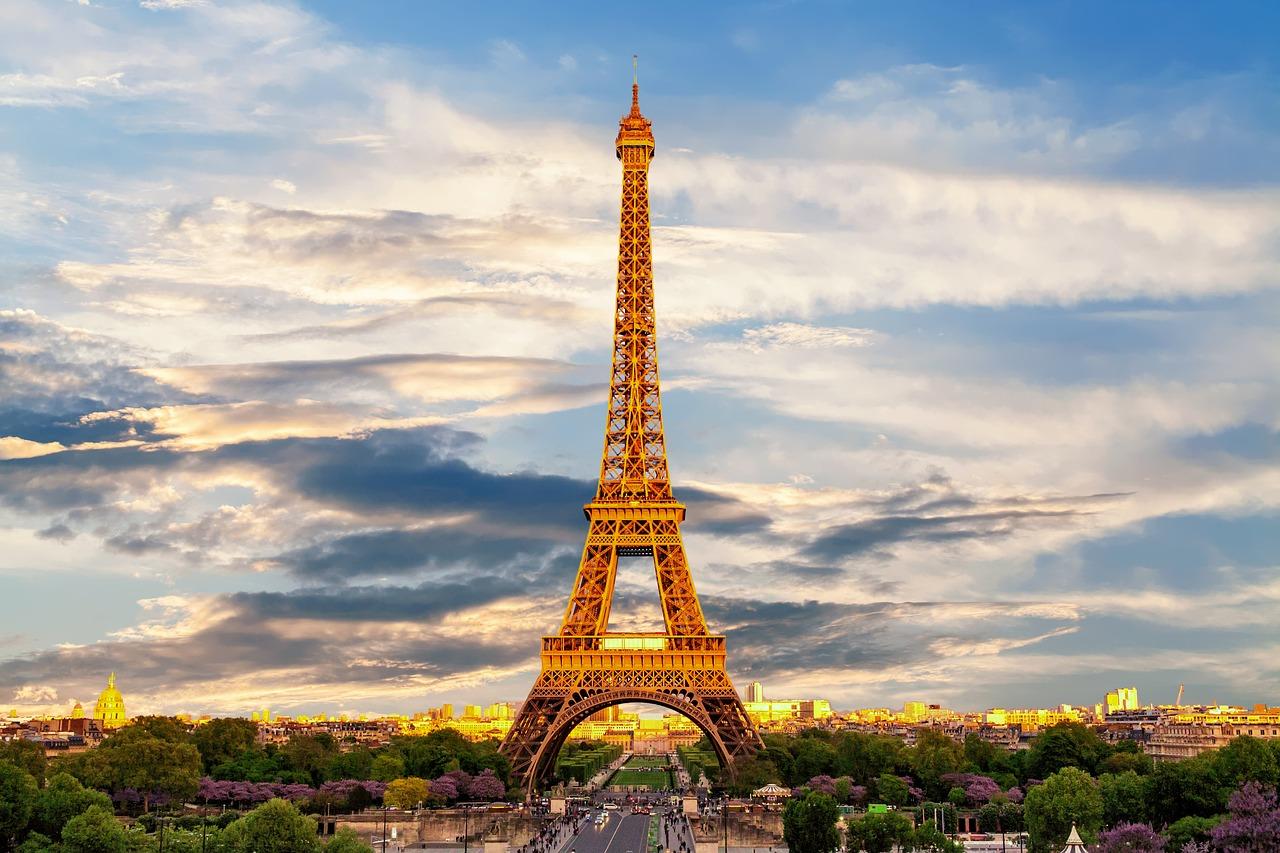 o que fazer em Paris 7