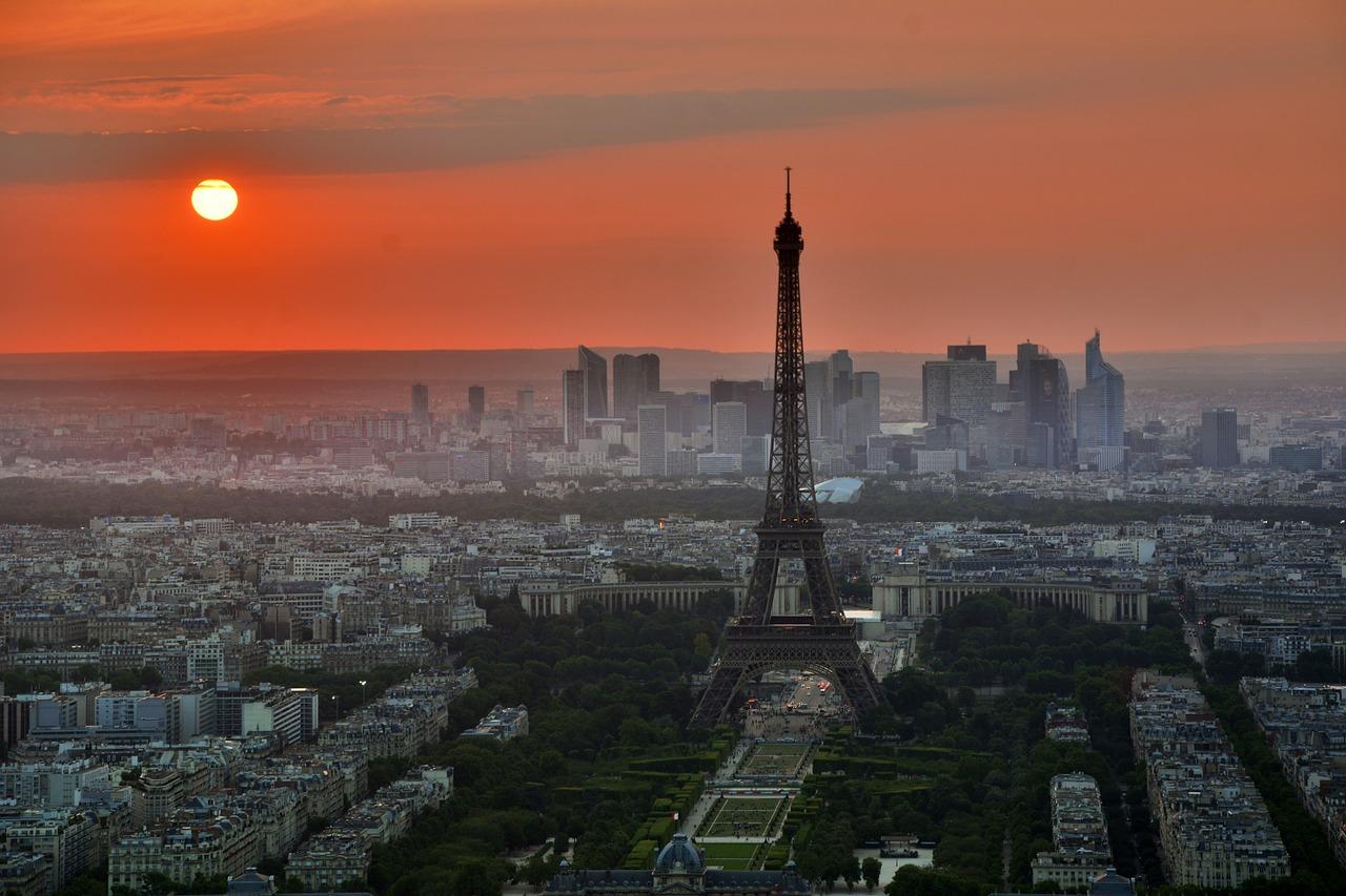 o que fazer em Paris 9
