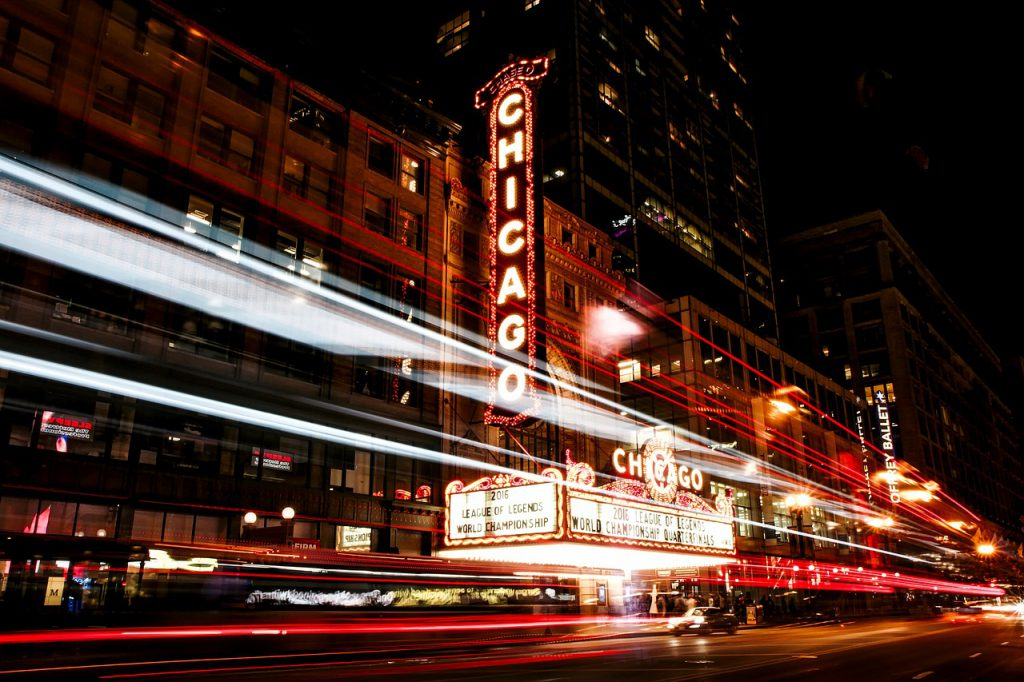 onde ficar em Chicago 1