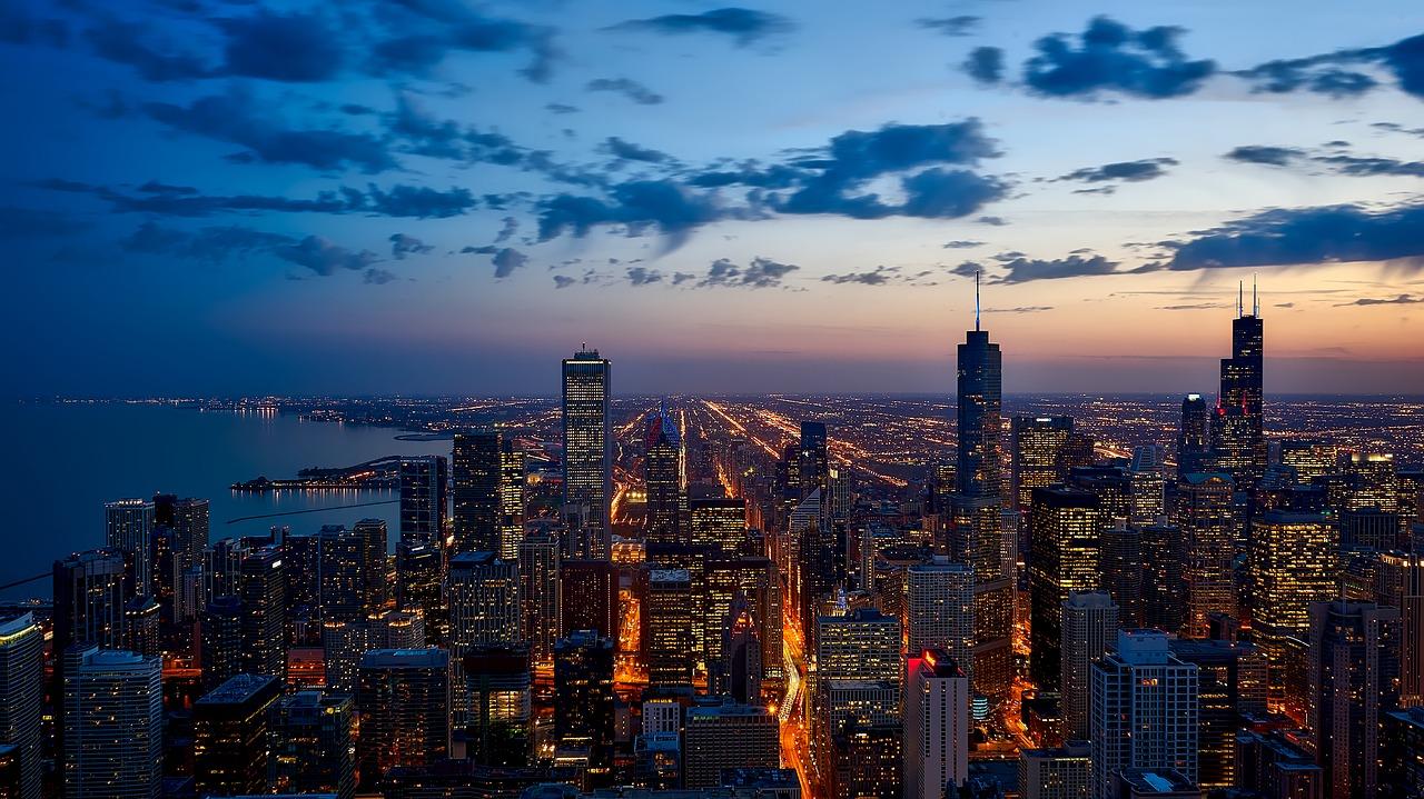 onde ficar em Chicago 2