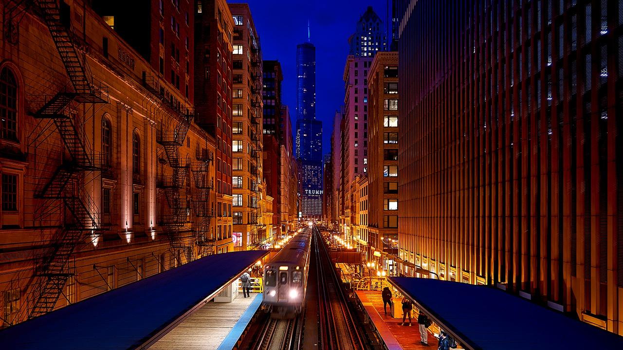 Onde ficar em Chicago?