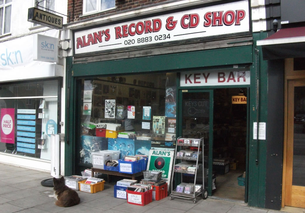 Alans-Records-East-Finchley