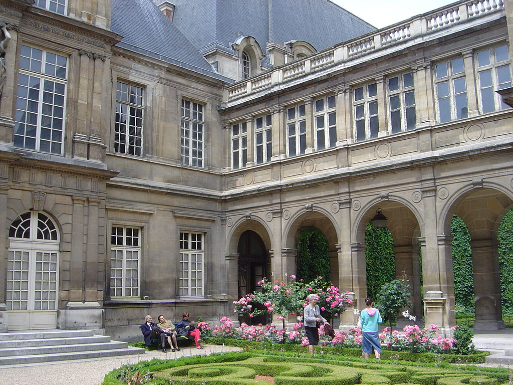 Museu-Carnavalet