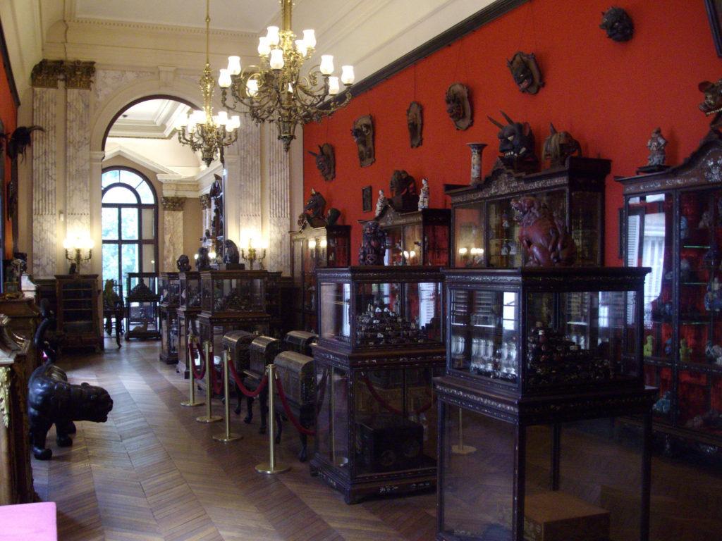 Museu-dEnnery