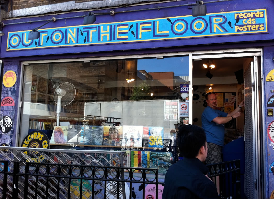 Out-On-the-Floor-Records-Camden
