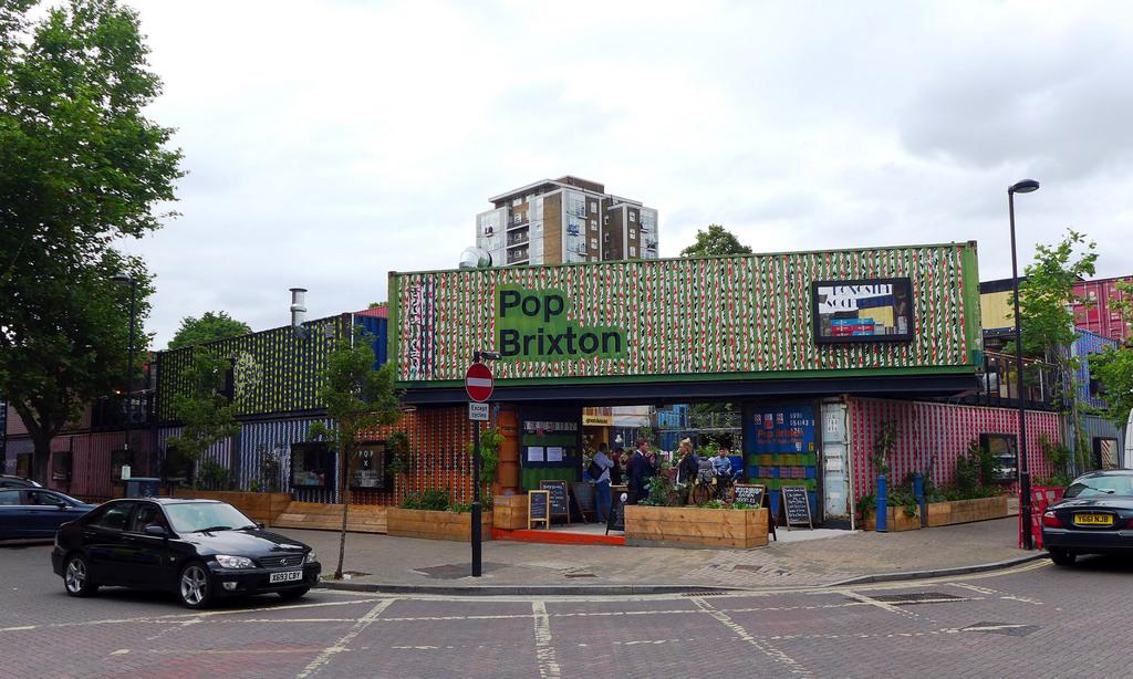 Pop-Brixton