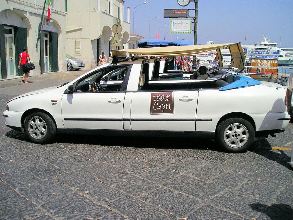 capri-taxi